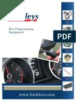 Keyprog Brochure
