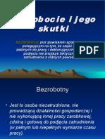 Bezrobocie i jego skutki - Kamil Wilk