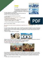 Vida Dos Camponeses,A Industria...