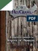 HexCrawl Encounters 0.8