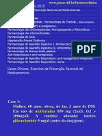 0 1 Antidiabeticos Orais Marco de 2015 PDF