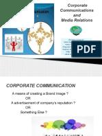 Group 4_CFM Presentation_Corporate Communications & Media Relations