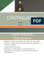 Power Historia de Castigliano
