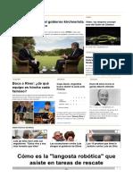 Para Marcos Peña, El Gobierno Kirchnerista Promovió La Inflación - Infobae