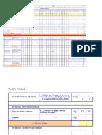 Reporte Mensual de Residuos 2011 Final