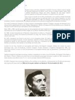 Biografía Roberto Gómez Bolaños