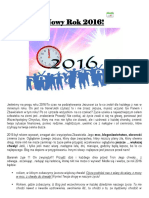 Nowy Rok 2016!(2)