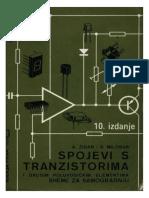 Spojevi s Tranzistorima 1