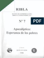 RIBLA 7