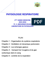PHYSIO RESPIRATOIRE
