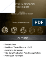 PPT maping geotek