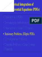PDE Lecture 2