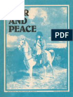 WAP Rulebook 4th Edition