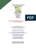 Maya Ports Portada de mis ADA´S de Excel