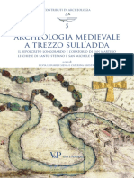 Archeologia medioevale a Trezzo sull'Adda