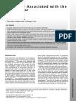 pathology associated with third molars