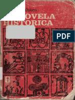 Lukacs Georg - La Novela Historica