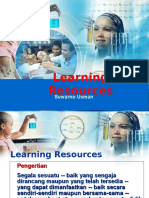 Learning Rersources