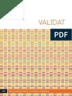 Brochure Validat  - English