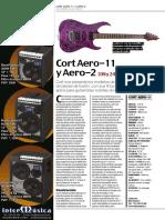 Aero11 y Aero2 Guitarrista159