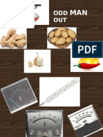 Odd Man Out and Direction Sense PPT.