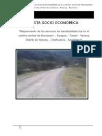 ENCUESTA SOCIO ECONÓMICA YANACA.docx