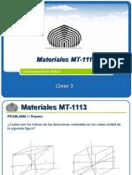 Materiales MT-1113 Prepa 3