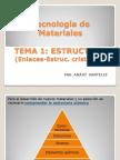 ESTRUCTURAS (Enlaces-EC) Tec d Materiales 2003-1