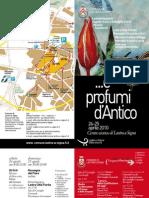 Programma 25 aprile e 1 maggio a Lastra a Signa (FI)
