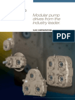Funk Modular Pump Drive Brochure
