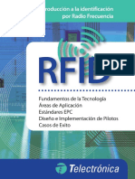 Rf Idt Electronic A