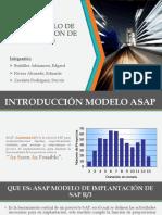Asap Modelo de Implantacion de Sap r
