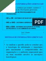 Apostila-Tipos de Sistemas Gerenciaveis