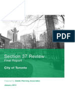 Section 37 Review - Final Report (January 2014)