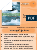 Operations Management Stevenson Chapter07