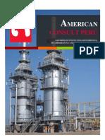 Presentación Servicios en Ingenieria de Corrosión y Recubrimientos de Protección- 2016