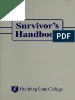 Survivors Handbook