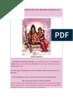 Alquimia de Ganesha