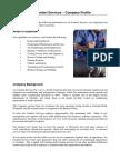 2- HVAC Company Profile