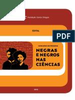 edital (1) concurso negro e ciência