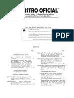 Ro Ley de Participacion Ciudadana