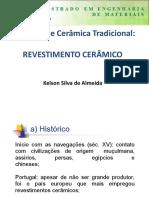 Revestimento Ceramico