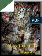 Anuario 2015 G40