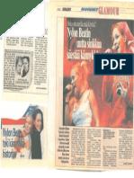 Akumiitti Ja Nylon Beat Huhti-Toukokuu 2000