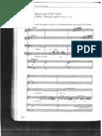 L'Orfeo di Claudio Monteverdi - Appendice - Storia della musica occidentale