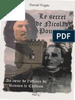Le Secret de Nicolas Poussin