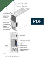 Dimension-e520 Owner's Manual en-us