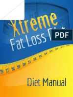 Main Diet Manual