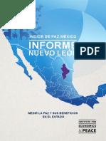 Informe Nuevo León