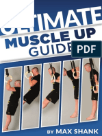 Muscle Up Guide - Book